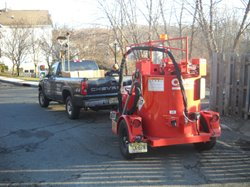 Asphalt Crack Repairs - Commercial - Precision, Blairstown, NJ