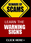 Beware of Scams - Learn the Warning Signs from Precision Asphalt Sealcoating and Line Striping